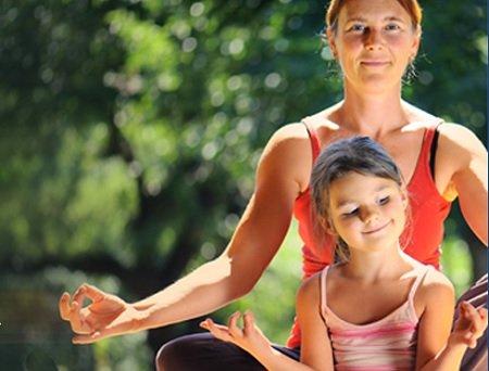 Yoga keyfi Caddebostan'da başlıyor…