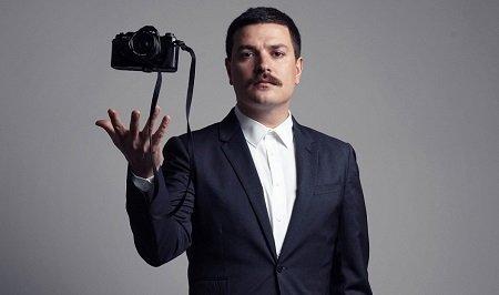 Mehmet Turgut, Kadıköy'ü de fotoğraflayacak