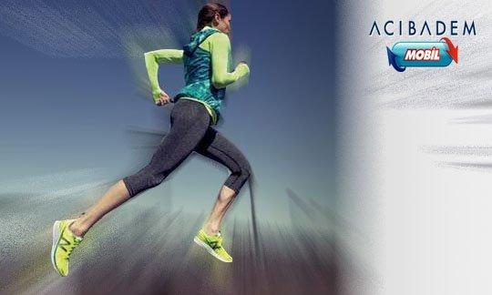 New Balance Büyükada Koşusu'na katılın…