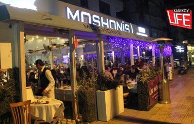 Moshonis