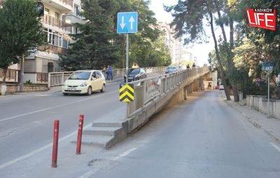Selamiçeşme Köprüsü