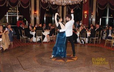 Türk-İspanyol Kültür Gecesi