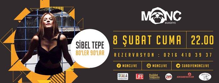 Sibel Tepe
