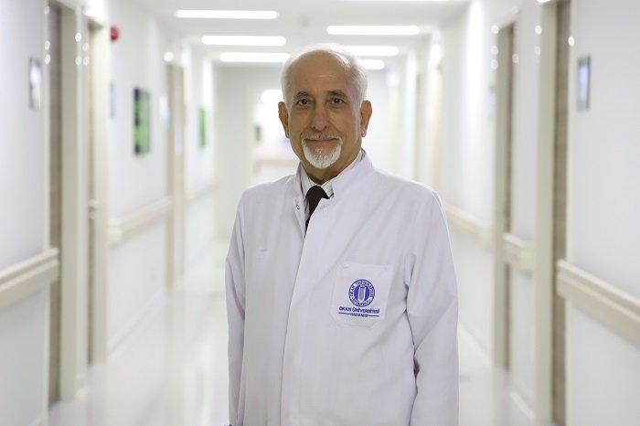 Prof. Dr. Nail Özgüneş